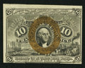 Fractional Currency:Second Issue, Fr. 1244 10¢ Second Issue New.. ...