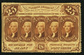 Fractional Currency:First Issue, Fr. 1280 25¢ First Issue Choice About New.. ...