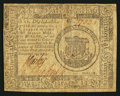 Colonial Notes:Continental Congress Issues, Continental Currency November 29, 1775 $1 Very Fine.. ...