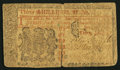 Colonial Notes:New Jersey, New Jersey June 22, 1756 30s Fine.. ...