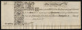 Colonial Notes:Maryland, Maryland 1733 1s Very Choice New.. ...
