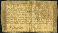 Colonial Notes:Maryland, Maryland January 1, 1767 $4 Fine.. ...