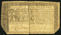 Colonial Notes:Maryland, Maryland January 1, 1767 $6 Fine.. ...