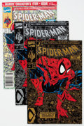 Modern Age (1980-Present):Superhero, Spider-Man/Spider-Man 2099 Group of 24 (Marvel, 1990s) Condition:Average NM+.... (Total: 24 Comic Books)