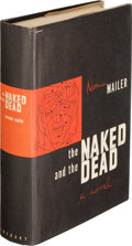 Books:Literature 1900-up, Norman Mailer. The Naked and the Dead. New York: Rinehartand Company, [1948]. First edition, signed by the author...