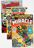 Bronze Age (1970-1979):Miscellaneous, DC/Marvel Bronze Age Comics Group of 57 (DC/Marvel, 1970s)Condition: Average FN.... (Total: 57 Comic Books)