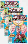 Modern Age (1980-Present):Superhero, Masters of the Universe #1 Group of 12 (Marvel, 1986) Condition:Average NM-.... (Total: 12 Comic Books)