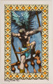 Barry Smith The Four Ages Plate 3 Signed Numbered Limited Edition Hand-Colored Print #13/30 (Gorblimey Press, 1974