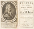 Books:Literature Pre-1900, [Jonathan Swift]. Travels into Several Remote Nations of the World. In Four Parts. By Lemuel Gulliver, first a Surge...
