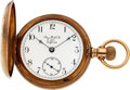 Timepieces:Pocket (pre 1900) , Otay Watch Co., Otay California Overland Mail ...
