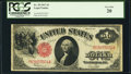 Large Size:Legal Tender Notes, Fr. 39 $1 1917 Legal Tender PCGS Very Fine 20.. ...