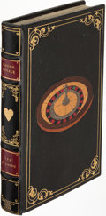Books:Mystery & Detective Fiction, Ian Fleming. Casino Royale. London: [1953]. Firstedition....