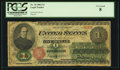 Large Size:Legal Tender Notes, Fr. 16 $1 1862 Legal Tender PCGS Very Good 8.. ...
