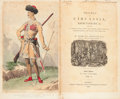 Books:Travels & Voyages, Edmund Spencer. Travels in Circassia, Krim-Tartary, &c.London: 1839. Third edition.... (Total:...