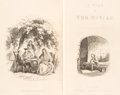 Books:Literature Pre-1900, Charles Dickens. A Tale of Two Cities