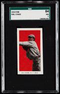 """Baseball Cards:Singles (1950-1959), 1910 E98 """"Set of 30"""" Hal Chase (Red) SGC 84 NM 7...."""