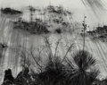 Photographs:Gelatin Silver, Brett Weston (American, 1911-1993). White Sands, 1946. Gelatin silver. 7-5/8 x 9-5/8 inches (19.4 x 24.4 cm). Signed and...