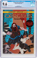 Cerebus the Aardvark #9 (Aardvark-Vanaheim, 1979) CGC NM+ 9.6 Off-white to white pages