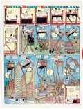 Memorabilia:Comic-Related, Winsor McCay: The Complete Little Nemo 1905-1927 Set (Taschen,2014)....