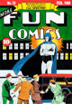Dick Ayers and Rich Ayers More Fun Comics #52 Cover Recreation The Spectre Original Art (c. 2000s).... (1)