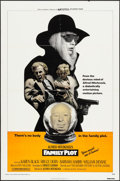 """Movie Posters:Hitchcock, Family Plot (Universal, 1976). One Sheet (27"""" X 41""""). Hitchcock.. ..."""