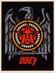 Shepard Fairey (b. 1970) Slayer Eagle, 2002 Screenprint 22 x 16 inches (55.9 x 40.6 cm) AP Signed and dated lower r... (...