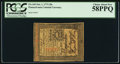 Colonial Notes:Pennsylvania, Pennsylvania October 1, 1773 20s PCGS Choice About New 58PPQ.. ...