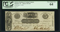 Obsoletes By State:New Jersey, Hoboken, NJ- Hoboken Banking and Grazing Company $5 June 5, 1828 G20. ...