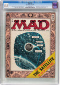 Magazines:Mad, MAD #26 (EC, 1955) CGC FN- 5.5 Cream to off-white pages....