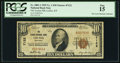 National Bank Notes:Kentucky, Louisa, KY - $10 1929 Ty. 1 The Louisa NB Ch. # 7122. ...