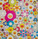Takashi Murakami (b. 1962) Flowers from The Village of Ponkotan, 2011 Offset lithograph in colors on wove paper 19 x