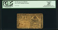 Colonial Notes:New York, New York April 15, 1758 £10 PCGS Apparent Very Fine 25.. ...
