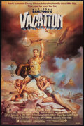 "Movie Posters:Comedy, National Lampoon's Vacation (Warner Brothers, 1983). One Sheet (27"" X 41""). Comedy.. ..."