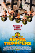 """Movie Posters:Comedy, Super Troopers & Others Lot (Fox Searchlight, 2001). One Sheets (3) (27"""" X 40"""") DS Advance. Comedy.. ... (Total: 3 Items)"""