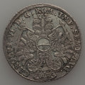 German States:Hamburg, German States: Hamburg. Free City 16 Schilling (Mark) 1726-IHL VF - Cleaned,...