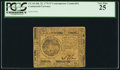 Colonial Notes:Continental Congress Issues, Continental Currency July 22, 1776 $7 PCGS Very Fine 25.. ...
