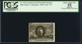 Fractional Currency:Second Issue, Fr. 1322 50¢ Second Issue PCGS Apparent Choice About New ...