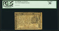Colonial Notes:New York, New York March 5, 1776 $1/3 PCGS Very Fine 30.. ...