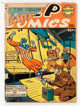 Pep Comics #19 (MLJ, 1941) Condition: FR