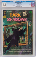 Bronze Age (1970-1979):Horror, Dark Shadows #14 File Copy (Gold Key, 1972) CGC NM+ 9.6 Off-whiteto white pages....
