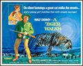 "Movie Posters:Drama, A Tiger Walks (Buena Vista, 1964). Half Sheet (22"" X 28""). Drama....."