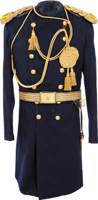Charles Varnum's 7th Cavalry Outfit
