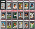 Baseball Cards:Sets, 1951 Bowman Baseball Complete Set (324). ...