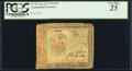 Colonial Notes:Continental Congress Issues, Continental Currency January 14, 1779 $35 PCGS Very Fine 25.. ...