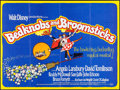 "Movie Posters:Animation, Bedknobs and Broomsticks (Walt Disney, 1971). British Quad (30"" X40""). Animation.. ..."