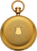 Timepieces:Pocket (pre 1900) , James Russell & Co. Hartford Conn. Early American Market 1...
