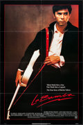 "Movie Posters:Drama, La Bamba (Columbia, 1987). One Sheet (26"" X 39.5""). Drama.. ..."