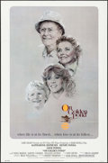 "Movie Posters:Drama, On Golden Pond (Universal, 1981). One Sheet (27"" X 41""). Drama....."