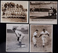 Baseball Collectibles:Photos, New York Yankees Type III Photographs Lot of 10.. ...