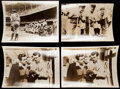 Baseball Collectibles:Photos, Babe Ruth Type III Photographs Lot of 10.. ...